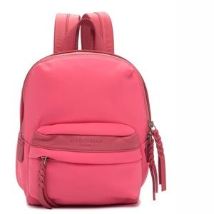 Liebeskind Berlin Pink Selby Mini Backpack Bag